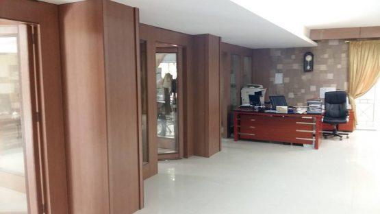 بازسازی دفتر