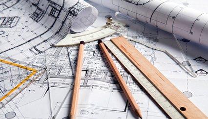 اندازه گیری , بازسازی ساختمان