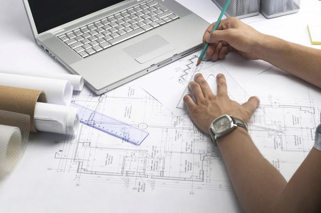 طراحی , بازسازی ساختمان