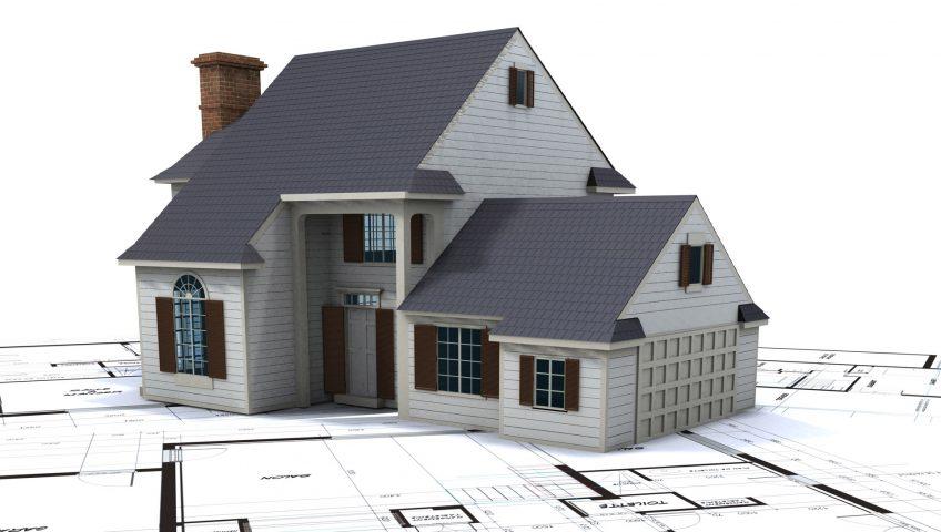 مراحل بازسازی ساختمان , بازسازی ساختمان